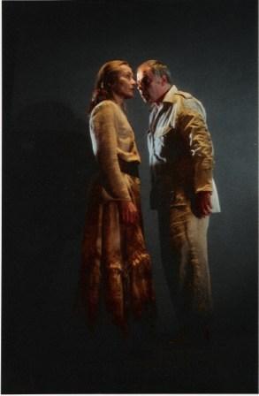 Eden cinéma avec Christiane Pasquier